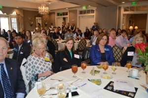 IREM GA 2016 Real Estate Forecast Luncheon
