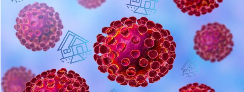 Affects of Coronavirus on Investment Property